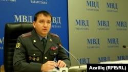Рафаэль Габбасов