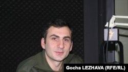 Aleko Elisashvili
