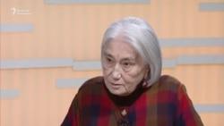 Роза Айтматова: Аялдарга тең мүмкүндүк түзүлө элек