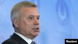 Претседателот на Лукоил Вагит Алекперов