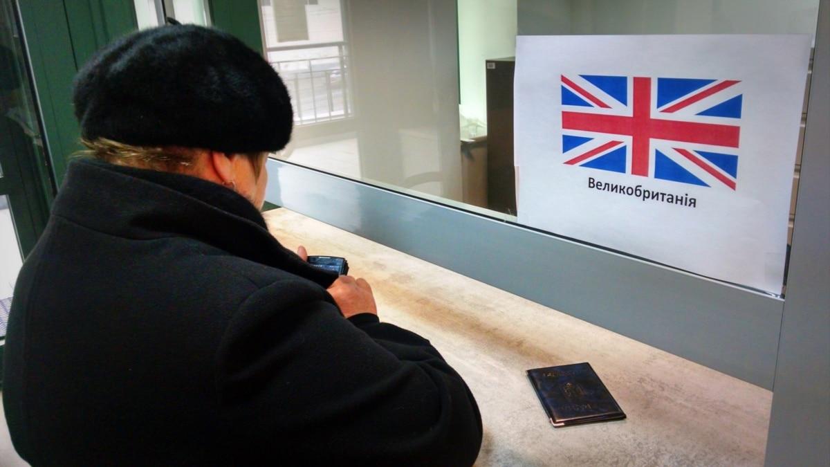 Коронавирус: дело 80-летней украинки, в которой сбегала виза, помогла изменить иммиграционное законодательство Британии