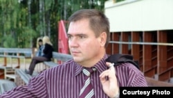 Валерий Черщинцев