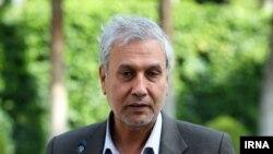 علی ربیعی،سخنگوی دولت ایران