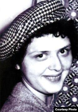 Elza İbrahimova