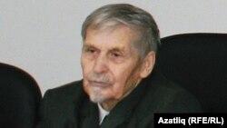 Рифкать Әхмәтҗанов