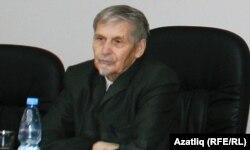 Рифкат Әхмәтҗанов