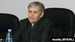 Рифкать Әхмәтҗанов (1933-2018)