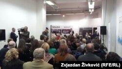 Sa promocije projekta u Sarajevu