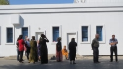 Aşgabat: Çilim 25 manatdan, gaýtadan satylyp başlandy