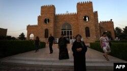 ერაყელი ქრისტიანები ქურთების ავტონომიურ რეგიონში