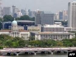 Сингапур. (Көрнекі сурет)