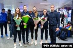 У 2019 році жіноча збірна України U23 зупинилася за крок до плей-оф