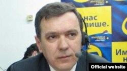 Ministri për Kosovën në Qeverinë e Serbisë, Goran Bogdanoviq - foto arkivi