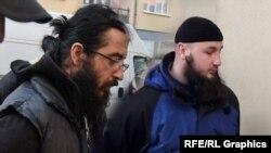 Hodžić od ranije poznat organima sigurnosti BiH kao prvi povratnik sa sirijskog ratišta gdje se borio 2013. godine na strani tzv. Islamske države