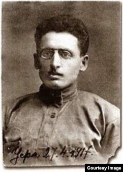 Іван Вислоцький (джерело – Служба зовнішньої розвідки України)