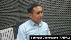 Бейшен Акматалиев