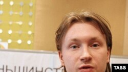 Николай Алексеев: «Мы считаем, что данный запрет противоречит и российскому законодательству, и российской Конституции, и Европейской конвенции, поэтому публичная акция состоится, как и планировалось»
