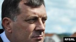 Milorad Dodik, Foto: Midhat Poturović