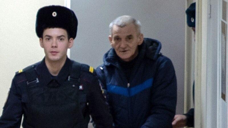 """HRW rus """"Gulag"""" taryhçysynyň ykbaly barada alada bildirdi"""