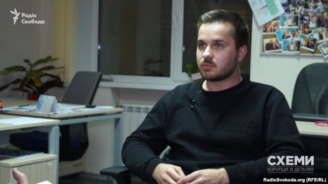 Віктор Нестуля здивований, що лідери в голосуванні відмовилися від участі