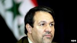سخنگوی دولت عراق می گوید که «راه حل ها (نباید) از خارج به منطقه تحمیل شود.» (عکس: EPA)