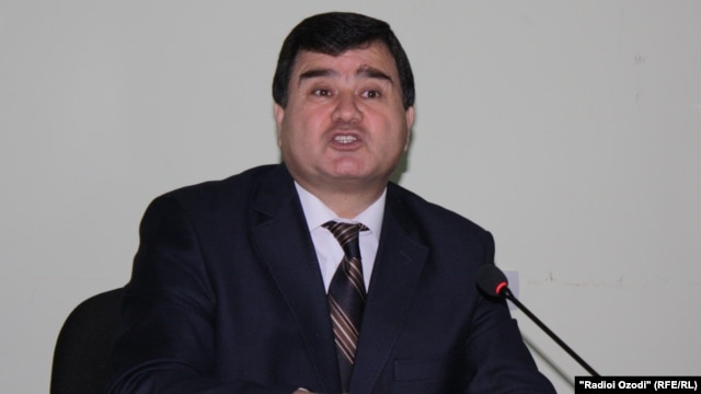 Tajik Migration Service chief Safiallo Devonaev said a special state commission had been established to prevent the emigration of Tajik children for seasonal work.