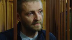 Ваша Свобода | Прикордонник Колмогоров. Убивця чи захисник?