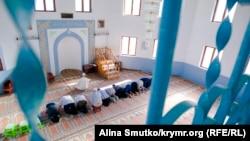 Курбан-байрам у селі Ближнє поблизу Феодосії, Крим