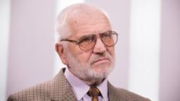 Belarus -- Piatro Sadouski, Belarusian linguist, politician and diplomat