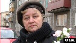 Зінаіда Шуміліна