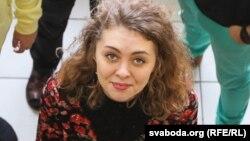 Станіслава Шаблінская
