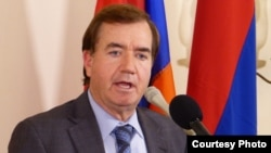 House Foreign Affairs Committee Chairman Ed Royce