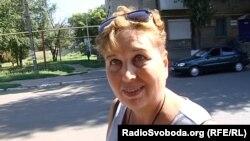 Жителька Іловайська розповідає, що з початком війни чимало місцевого населення виїхало на заробітки