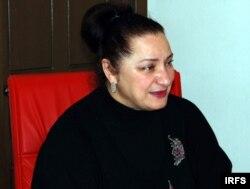 Arzu Abdullayeva