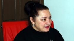 """Arzu Abdullayeva:""""heç nə nəticəsiz qalmır"""""""