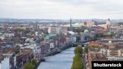 Pamje nga Dublini