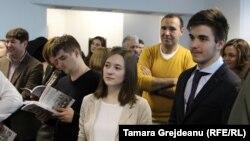 Invitați și autori ai rubricii Jurnal săptămânal la Europa Liberă