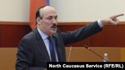 Рамазан Абдулатипов указывает новое направление развития Дагестана
