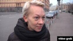 Oksana Shalygina