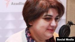 Хадиджа Исмайлова