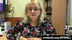 Вольга Дэйнэкіна