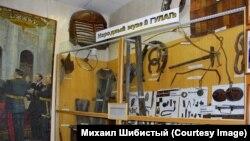 Музей ГУЛАГа на Колыме