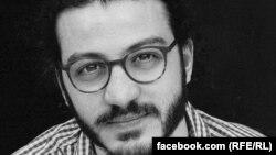 Гражданский активист Виталий Сафаров