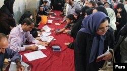 انتخابات ریاست جمهوری در کرمان