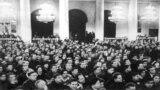 Судебный процесс над членами Союзного бюро ЦК РСДРП (меньшевиков)