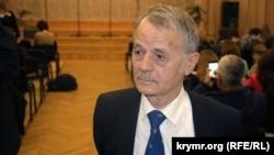 Мустафа Джемілєв, архівне фото