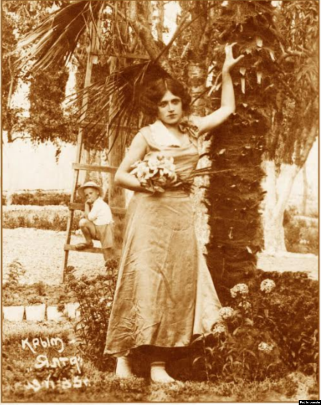 В марте 1956 годадело в отношении певицы прекратили из-за отсутствия состава преступления. В 1957 году Сабрие стала солисткой ансмбля «Хайтарма» и продолжала записывать песни на крымскотатарском. Сабрие Эреджепова умерла в 1977 году в Ташкенте, так и не вернувшись в Крым. Больше об истории жизни Сабрие – на сайте