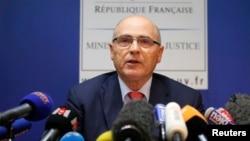 Брис Робин, глава прокуратуры Марселя