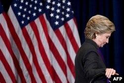 Hillary Clinton izgubila predsjedničku trku uprkos Trumpovim mizoginim izjavama