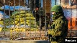 Astăzi la Simferopol...